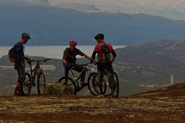 Offroad Finnmark 300 Edition 2019