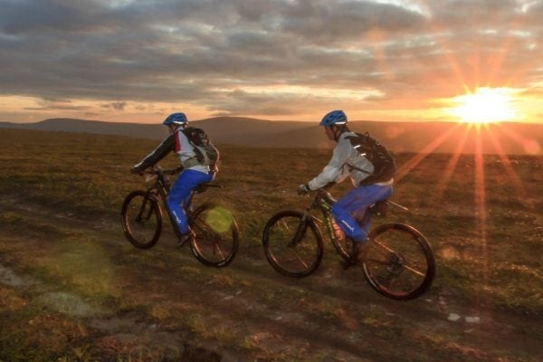 MTB: Expedition Lapland