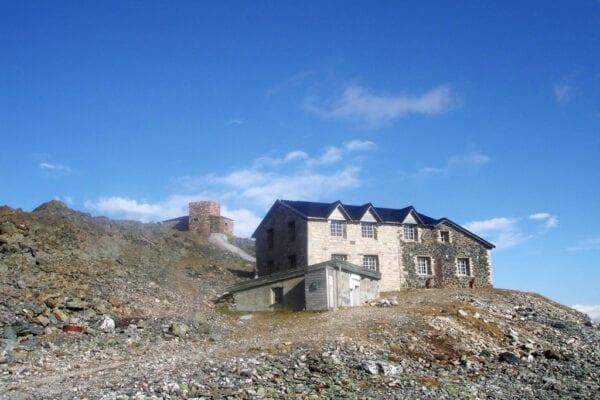 Halddetoppen & the Northern Lights Observatory